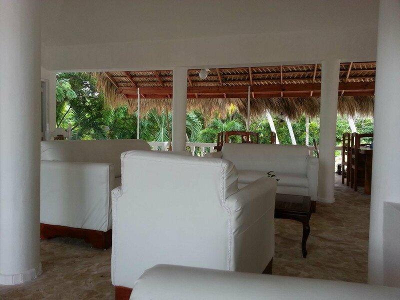 El Paraiso Perdido Beach Hotel