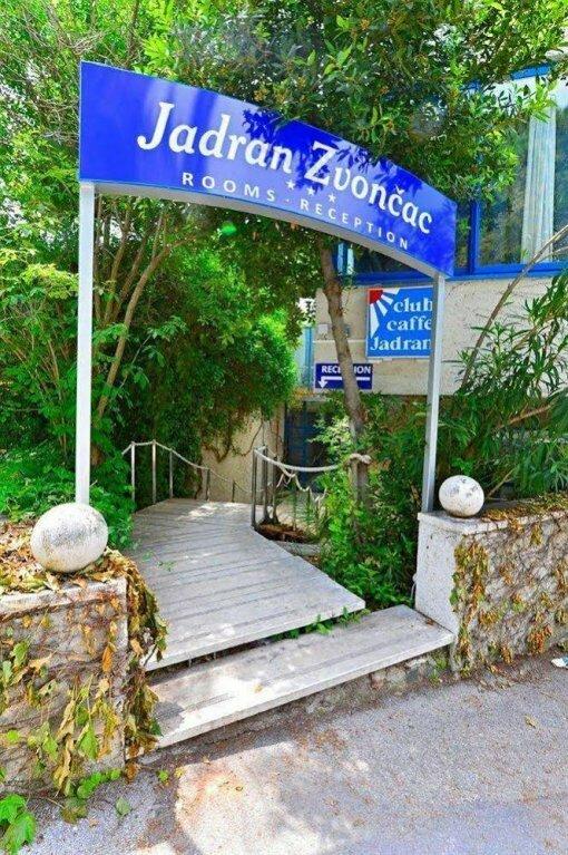 Jadran Zvoncac Accommodations