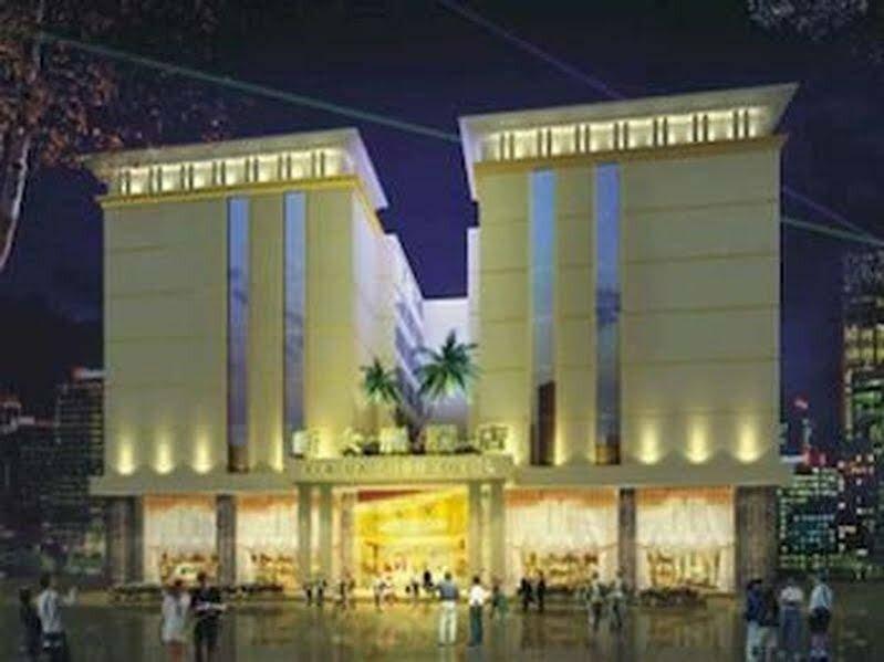 Xin Da Zhou Hotel