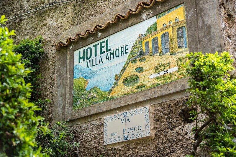 Hotel Villa Amore
