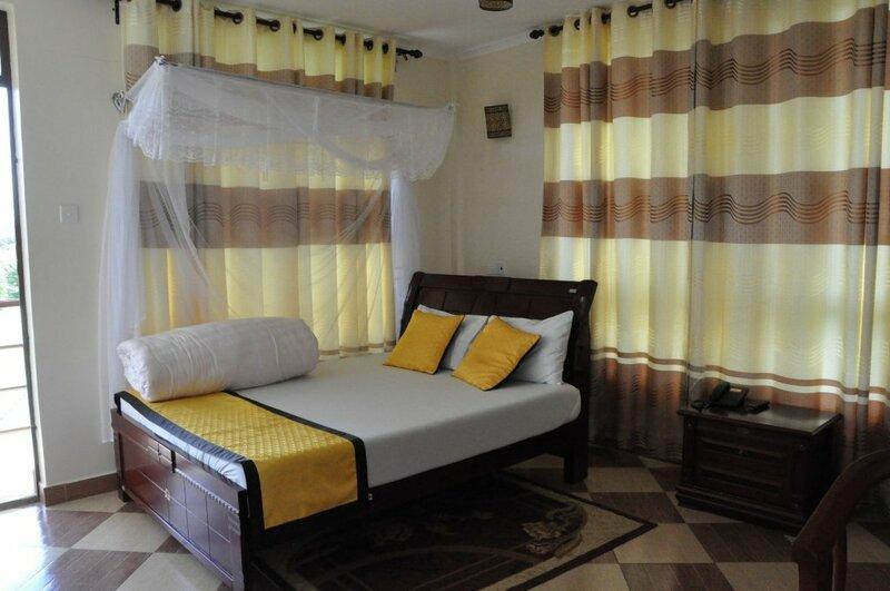 Njiro Climax Resort