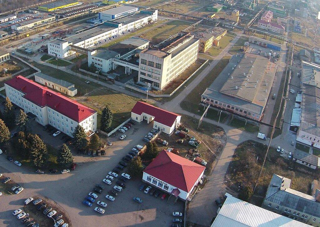 промышленная химия — Редкинский опытный завод — посёлок городского типа Редкино, фото №1