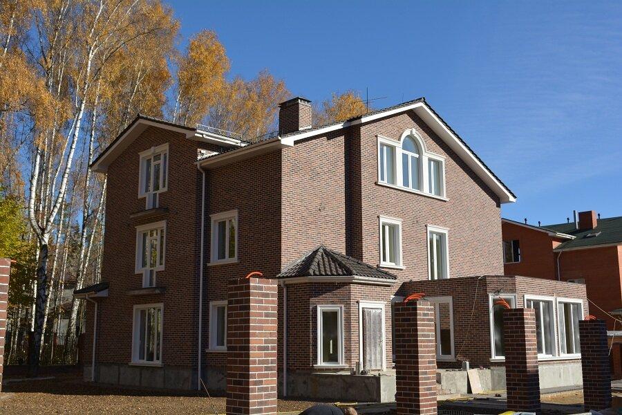 зодчий фасад москва фото домов втором сезоне