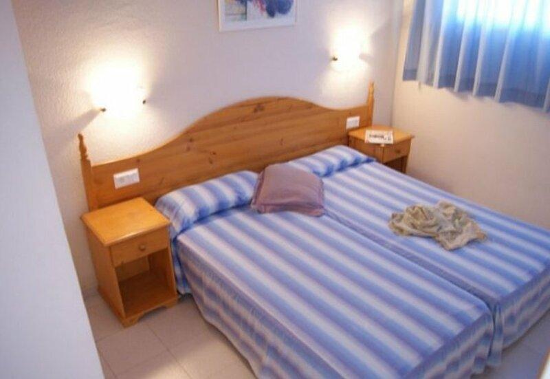 Mas Oliva Resort 3000 Apts