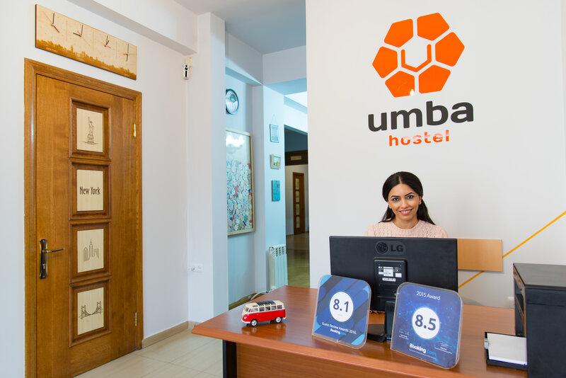 Umba Hostel