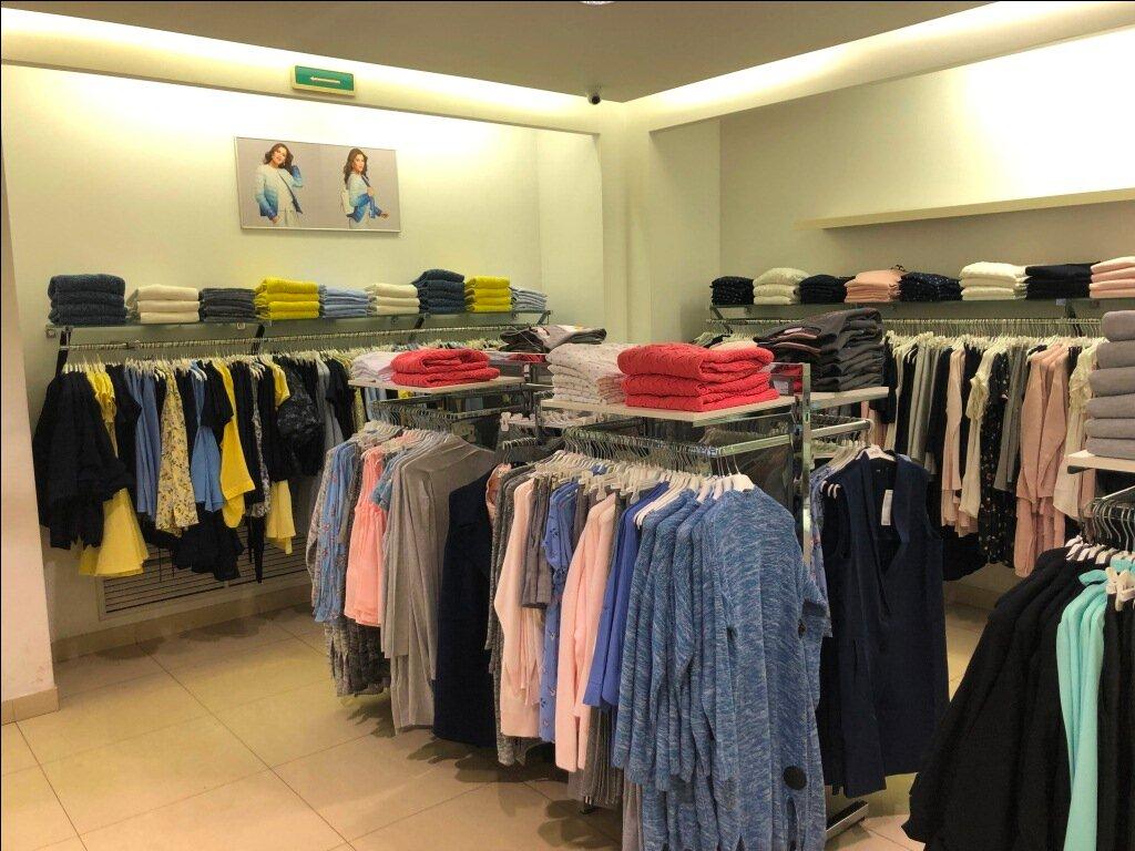 магазин одежды — Магазин одежды Oggi — Москва, фото №8