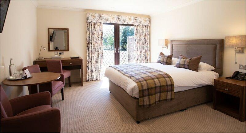 Stirrups Hotel