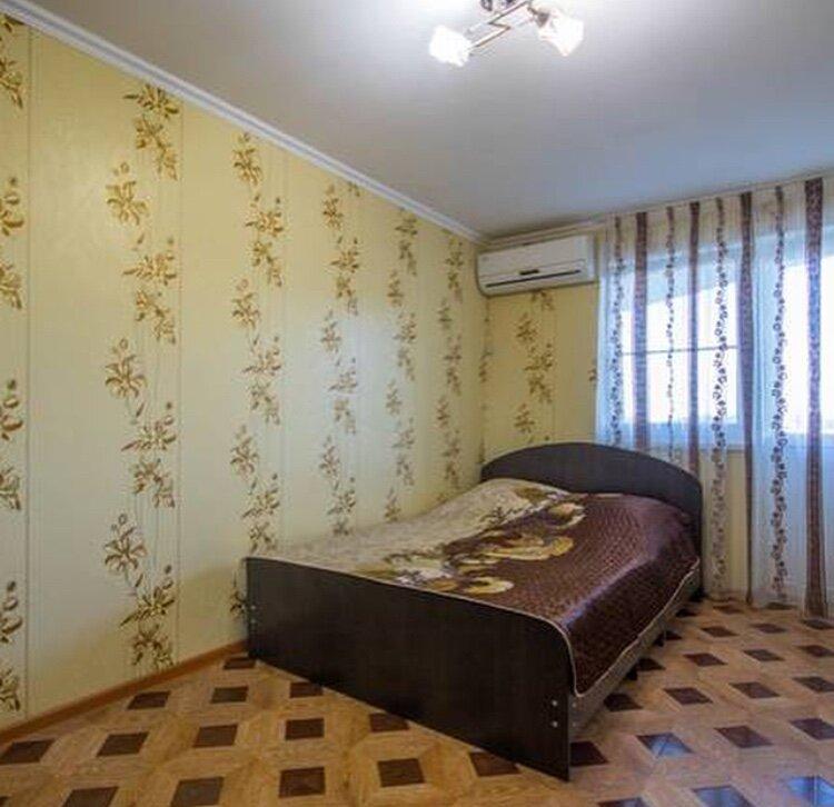 Гостевой дом Ромашка