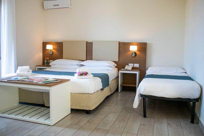 Casarossa Hotel