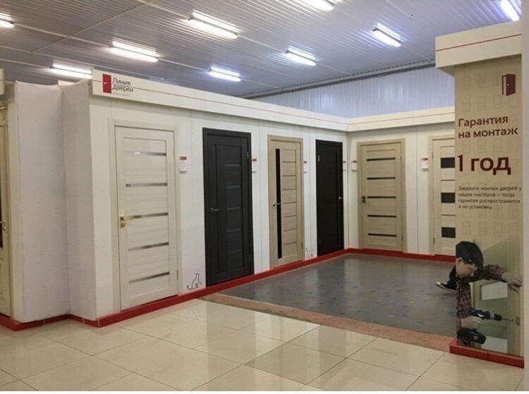 двери — Линия Дверей — Волгоград, фото №4