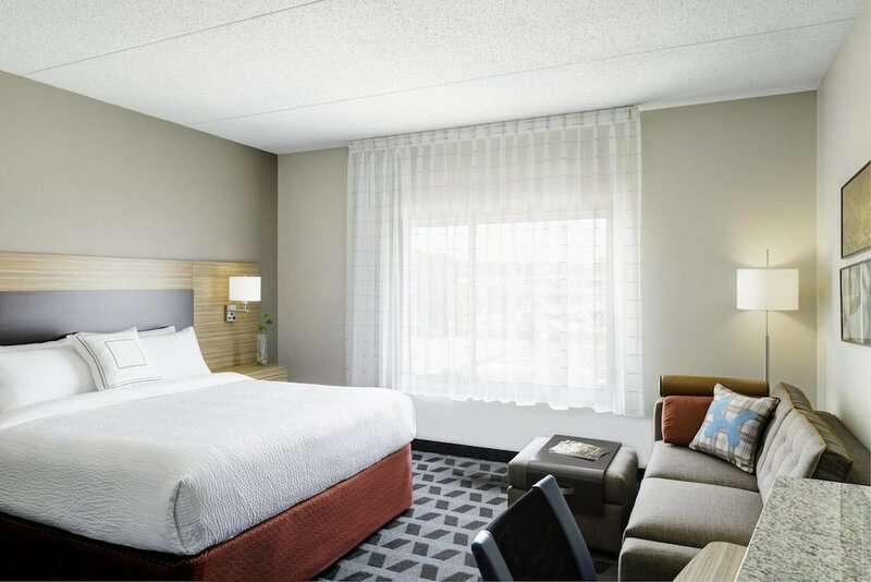 TownePlace Suites by Marriott Charleston North Charleston