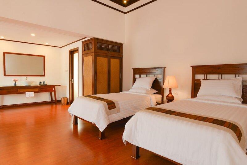 Le Grand Pakbeng Resort