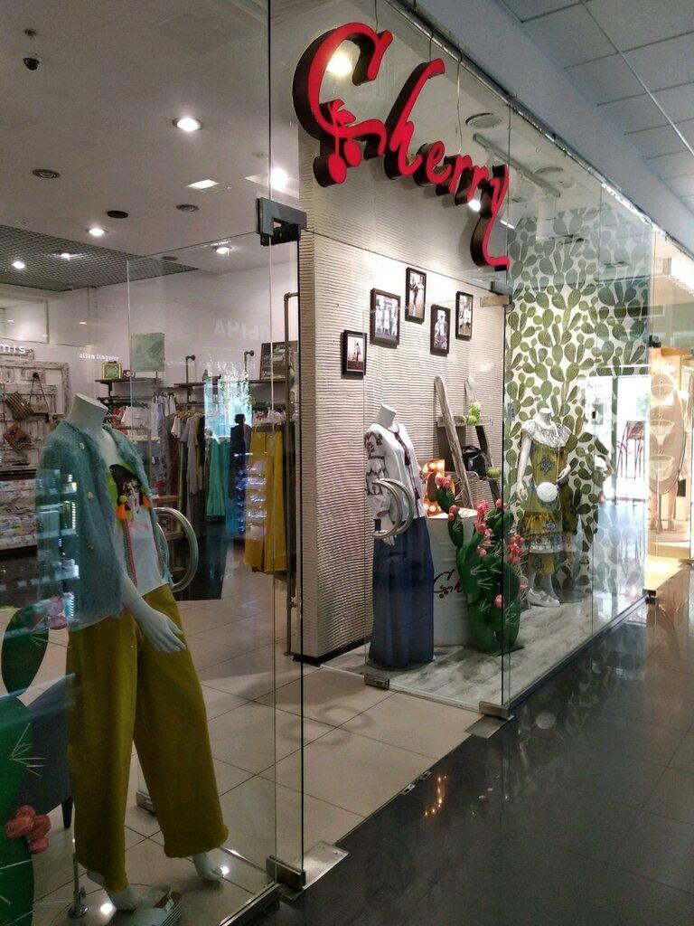 магазин одежды — Cherry — Самара, фото №2