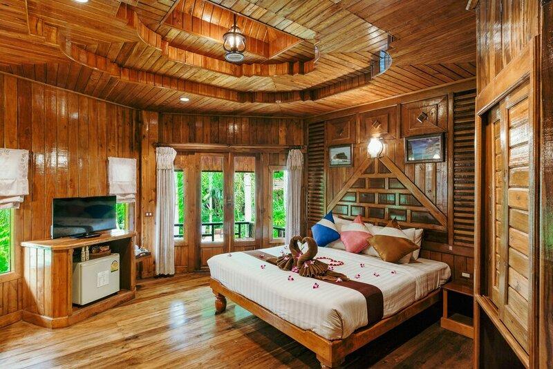 Phu Pha Aonang Resort & SPA
