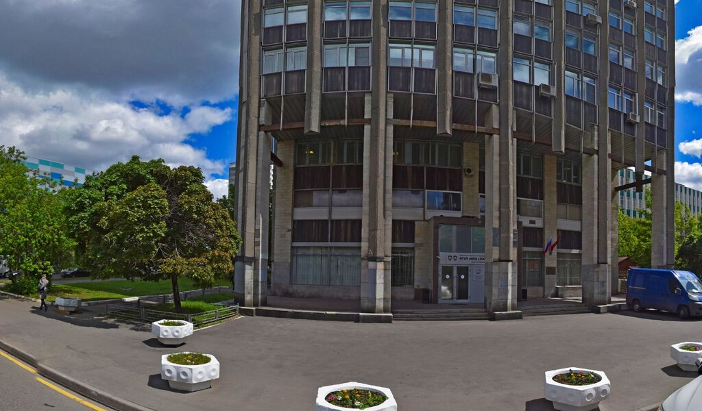 Панорама хостинг — Интернет Хостинг Центр — Москва, фото №1