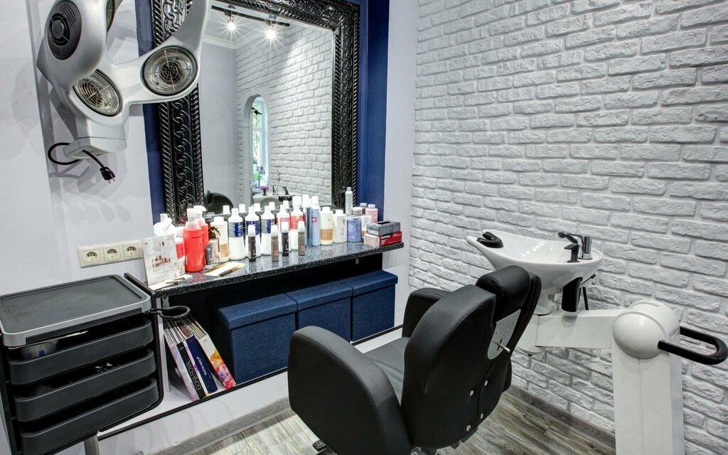салон красоты — Lis Blanc — Москва, фото №9
