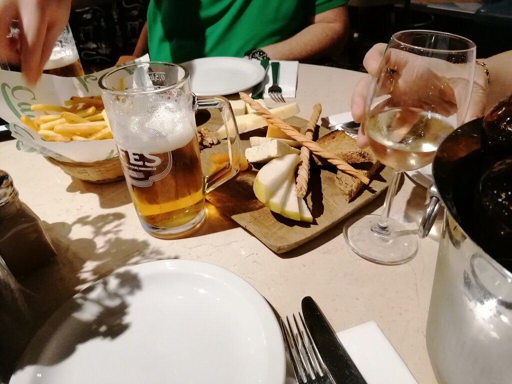 restoran — Cafe Cadde — Kadıköy, photo 1