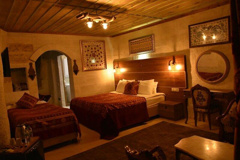 Amber Cave Suites