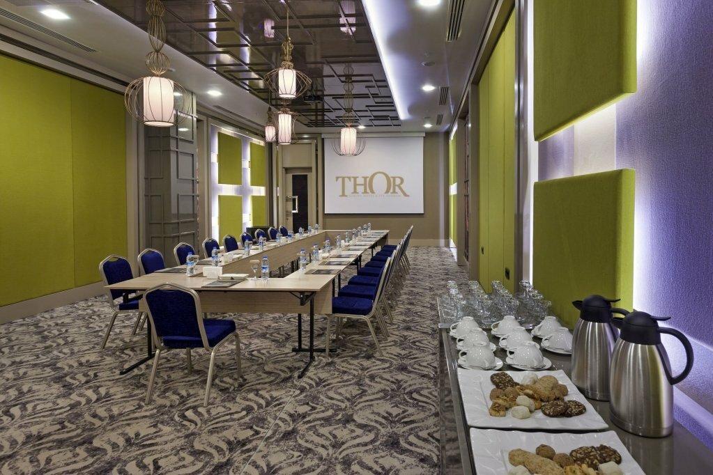 готель — Thor Exclusive Otel — undefined, фото №8