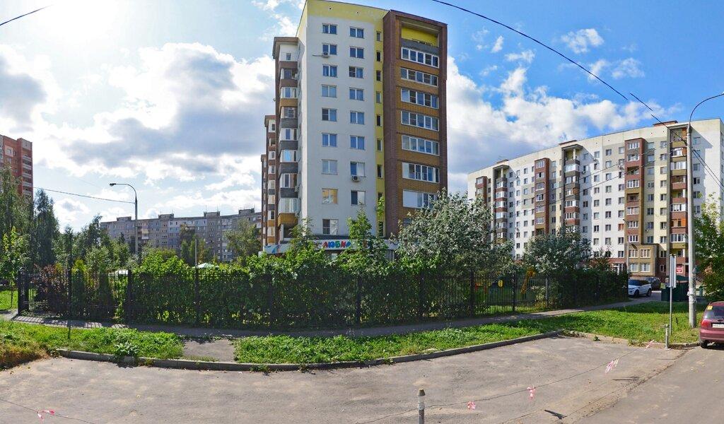 Панорама детский сад — Детский сад Любимчики — Нижний Новгород, фото №1