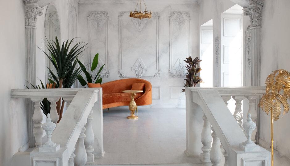 Зал для фотосессий санкт петербург