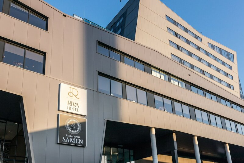 Riva Hotel The Hague