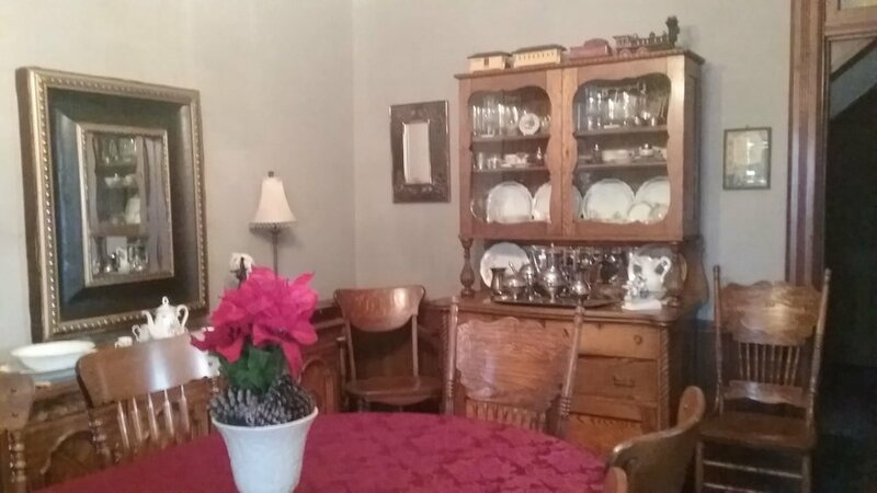 Smithville Historical Museum and Inn
