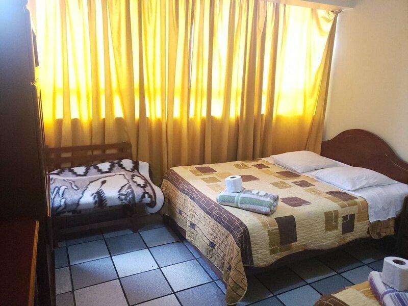 Hotel Paqueñito