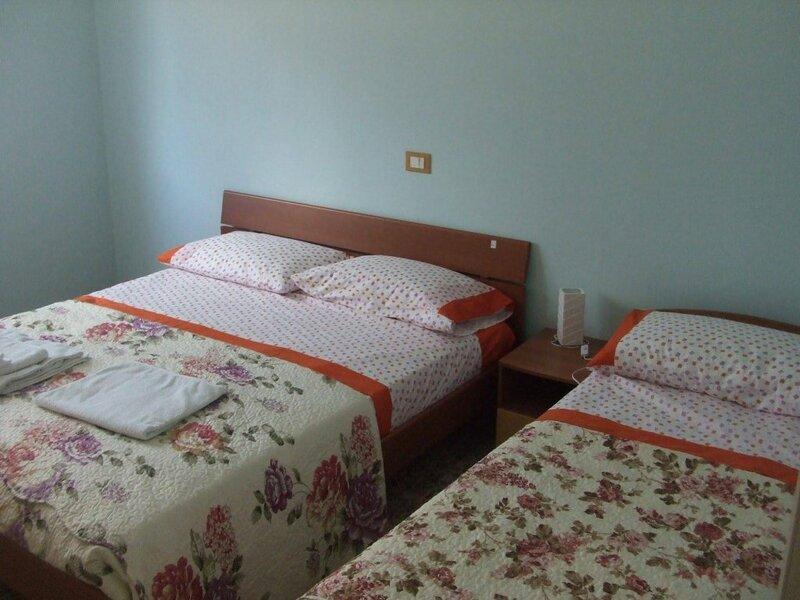Borno Bed and Breakfast