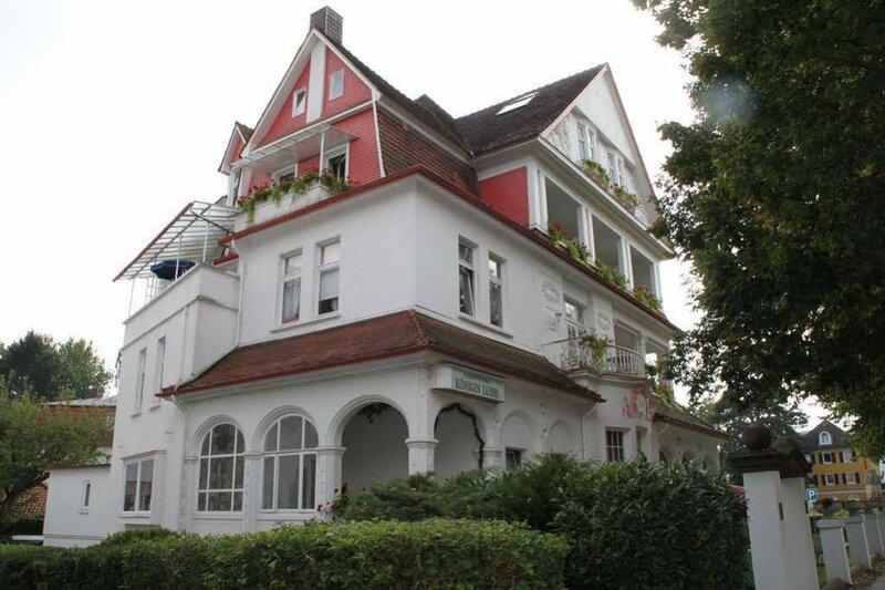 Hotel Villa Königin Luise