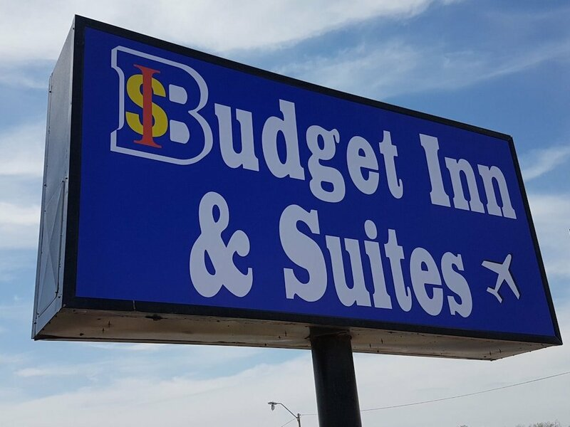 Budget Inn and Suites