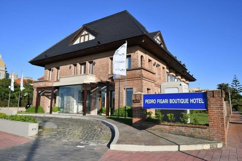 Pedro Figari Boutique Hotel