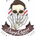 Barbershop Sharp Razors, Услуги барбера в Городском округе Вологда