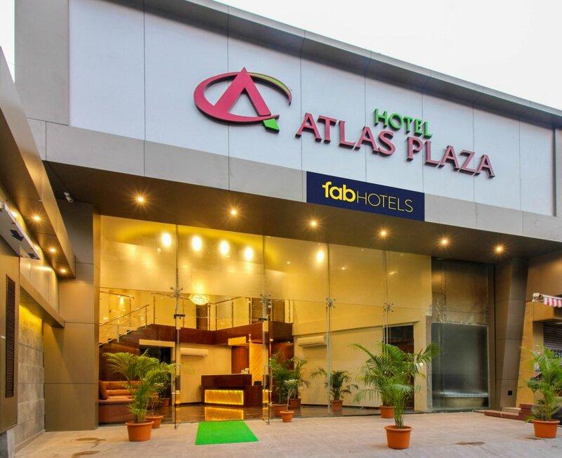 Hotel Atlas Plaza