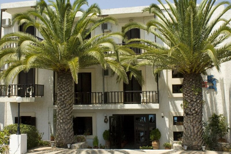Lena Beach Hotel