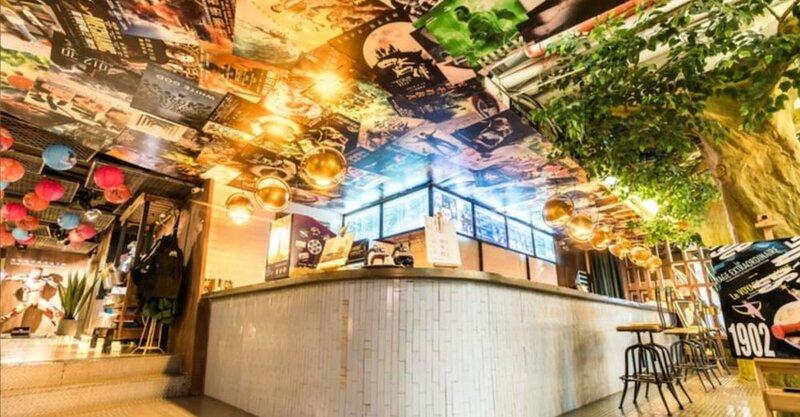 Fansi Movie Hotel Zhongda Branch