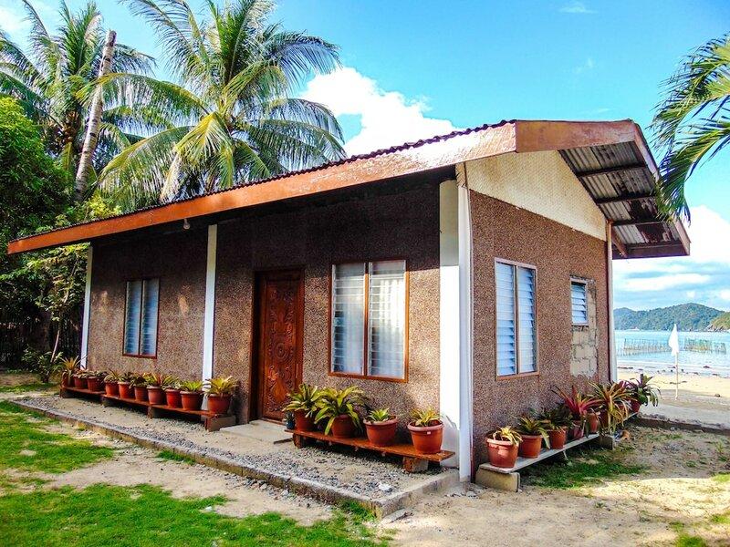 Pangulatan Beach Resort