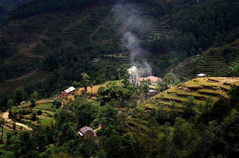 Nagarkot Naldum Village Resort