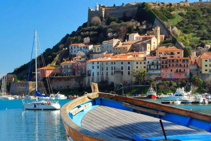 Yacht Suite Porto Ercole
