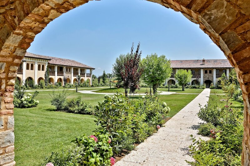Chervo Golf SPA & Resort San Vigilio