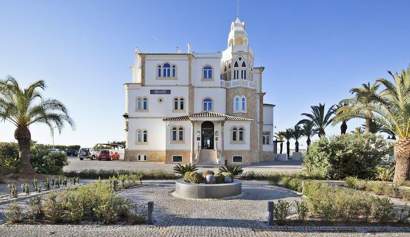 Bela Vista Hotel & SPA - Relais & Châteaux