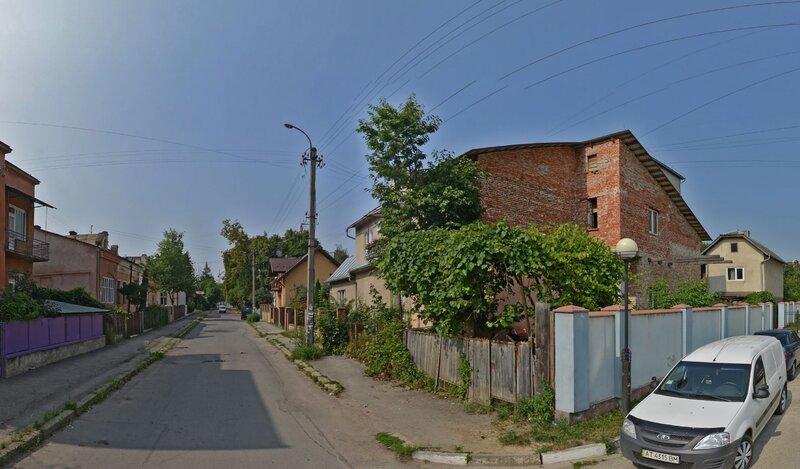 Apartment If Ivano-Frankivsk
