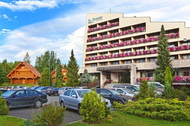 Kontakt wellness hotel