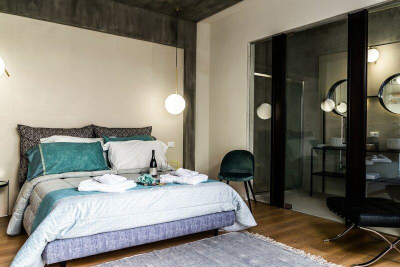 Мини-Отель Diodorus Luxury Experience