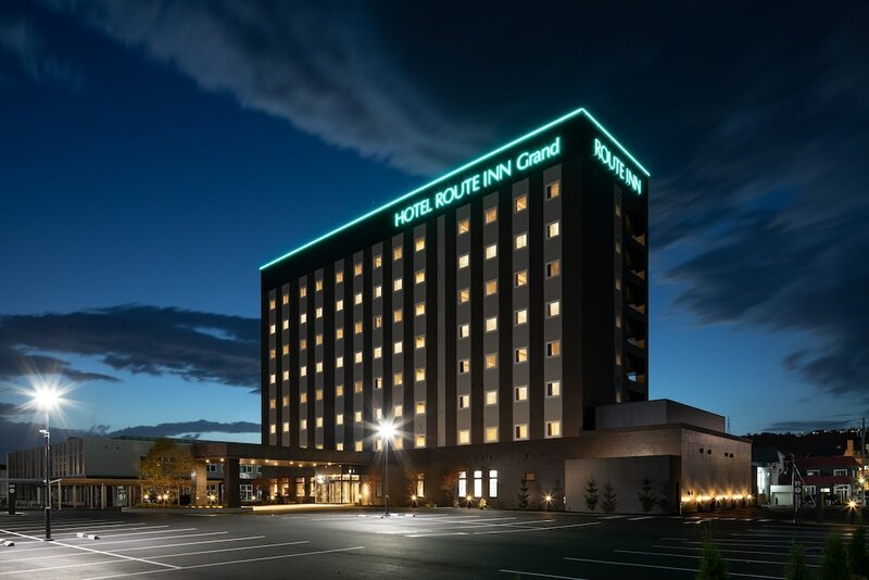 Hotel Route Inn Grand Muroran