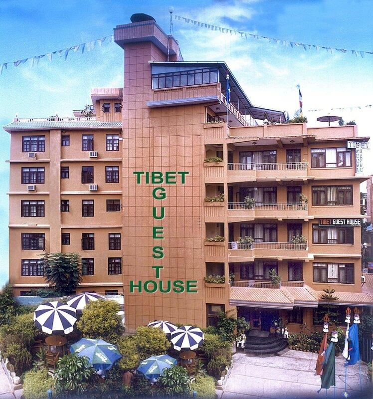 Tibet Guest House Pvt. Ltd