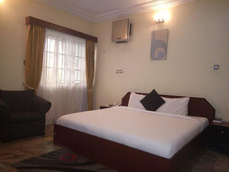 Zeina Suites Abuja