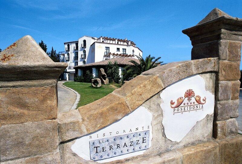 Hotel Poseidonia
