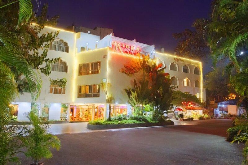 Hotel Kings kourt