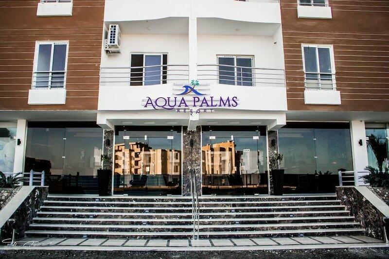 Aqua Palms Apartment and Villas